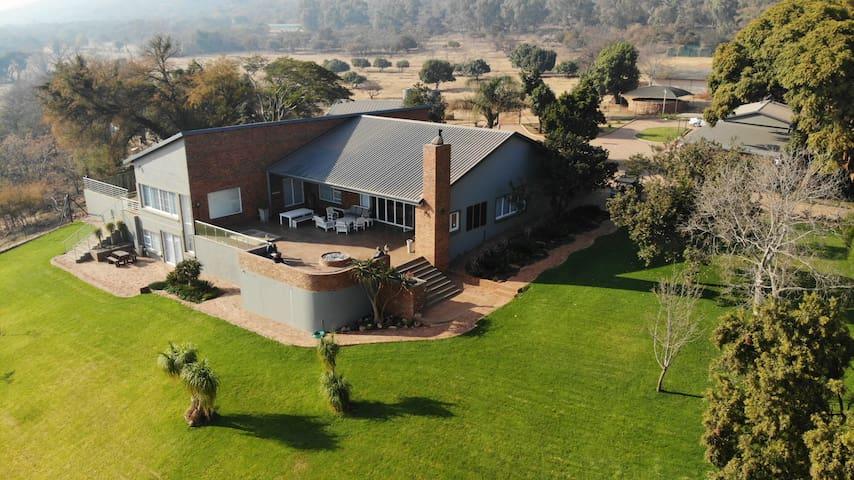 Mata Gora Guesthouse & Garden flat  - Guest-farm
