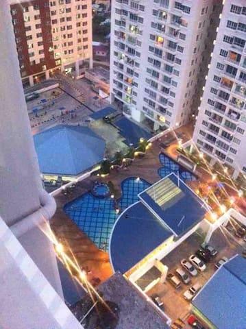 Keisha Family Homestay in 1B - Kota Kinabalu - Byt