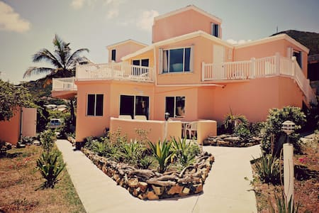 Paradise Villa: One-Bedroom - Philipsburg