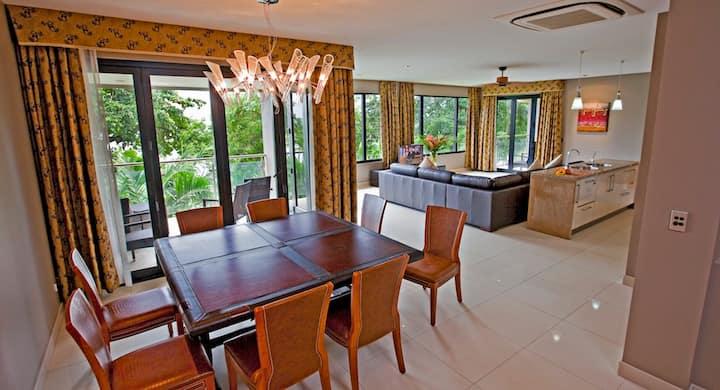 Luxury Penthouse at Fitzroy Island Resort