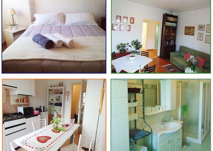DaLuca, accogliente appartamento vicino al centro