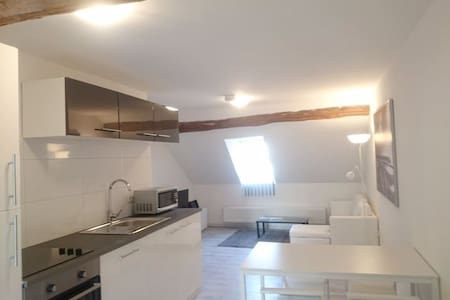 Budget price for a top location, new and cosy - Maastricht - Apartament