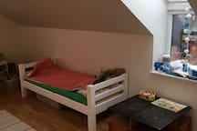 Soveværelse/børneværelse 3