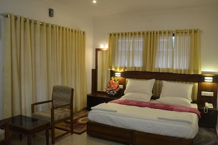 Forest Trail Bed&breakfast - Munnar