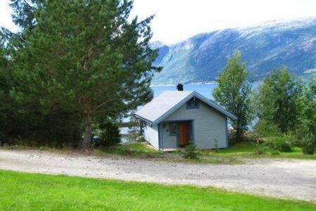 Visit Vines (Saturn-cabin) - Vines - Cabin