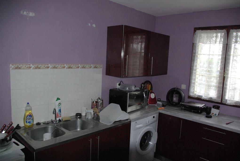 Proche de fontainebleau chambre chez l 39 habitant houses - Chambre chez l habitant ile de france ...