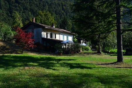 La Casina (lago d'Idro) - Lake Idro - House