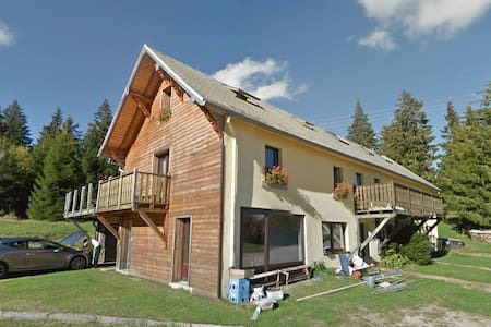 Apartment - 300 m from the slopes - Orbey - 公寓