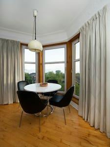 A Beaut of a flat in Ardbeg!