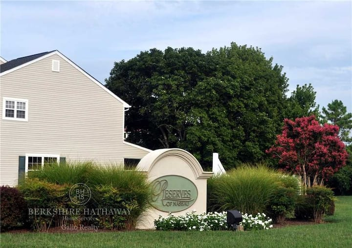 Beautiful spacious townhome in Lewes, DE