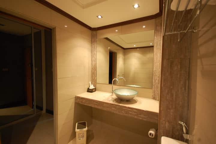 Room 818 @ Chiang Rai Condotel - Twin Beds