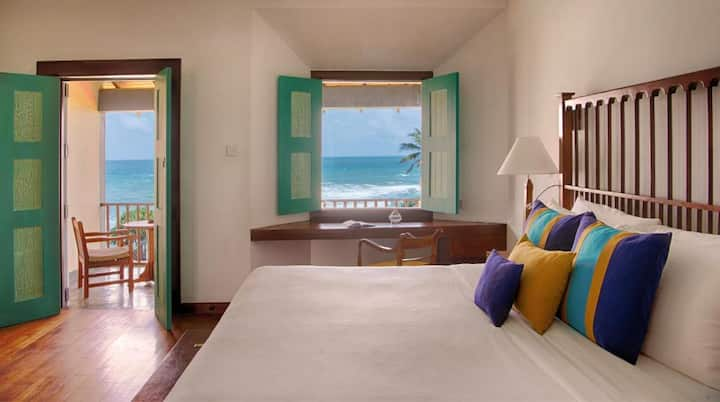Cute And Cozy Room Luxury At Galle