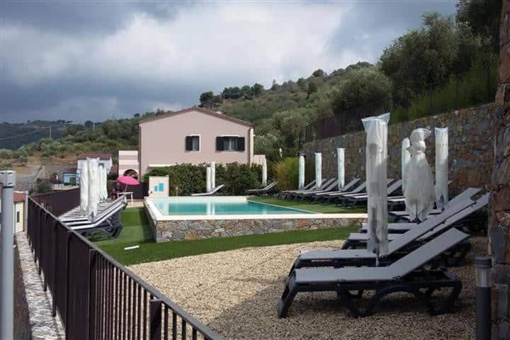Casa Luciana - Civezza (IM)