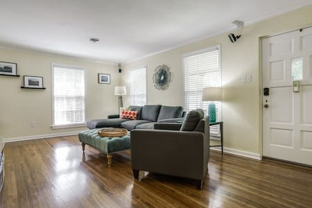 Comfortable Home in a Perfect Location! - Fort Worth - House