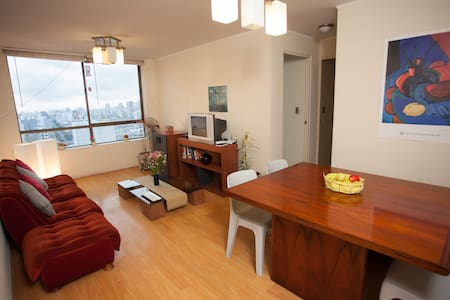 Two bed rooms apartment. - Lima - Apartment