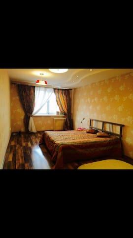 Самый центр, элитные апартаменты - Уфа - Apartmen