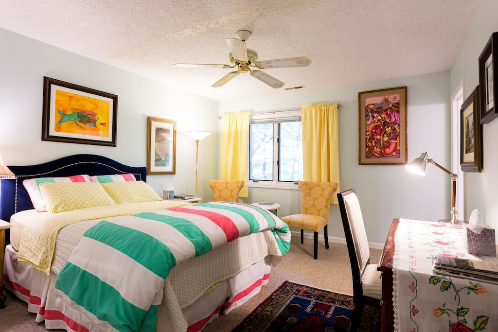 Beautiful Suite With Hot Breakfast Townhouses For Rent In Asheville North Carolina United