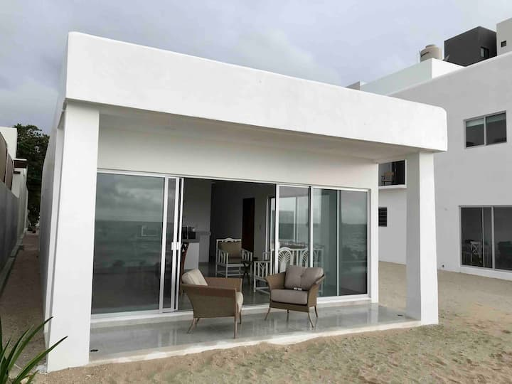 Villa2 BrandNew 2 Bedroom VillaWPanoramicBeachView