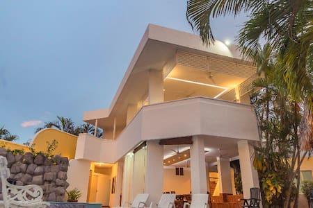Casa likin, puerto quetzal