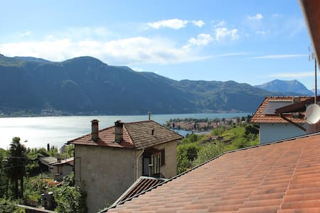 Lake Como - Relax & Fun - Abbadia Lariana
