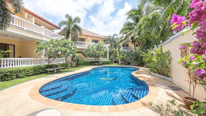2BD Summer House Residence 88/6 @Kamala Beach