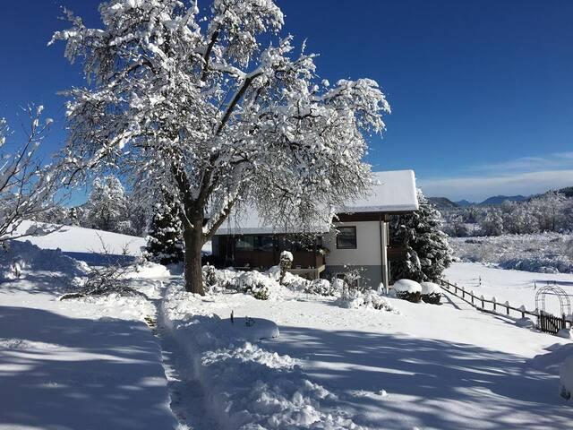 Ferienhaus Sonnhügel - Stissen