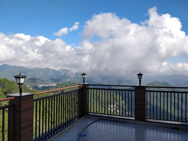 Two Bedroom  |  Charming Kasauli ( only for family