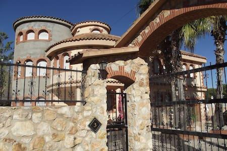 Villa Martinenca - アルカナー - 別荘