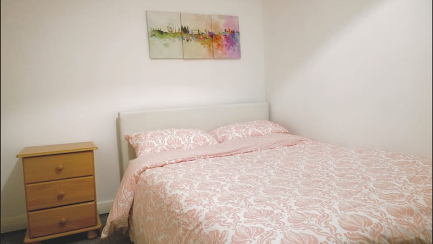 Best Double room in Heart of London