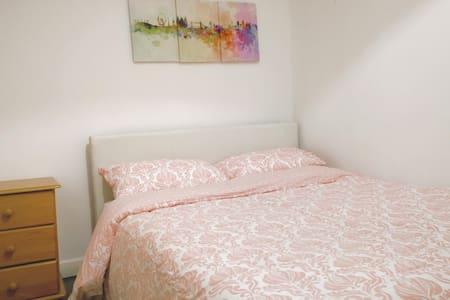 Best Double room in Heart of London - London