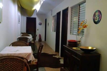 Quarto Compartilhado 6 Camas - São Paulo - Bed & Breakfast