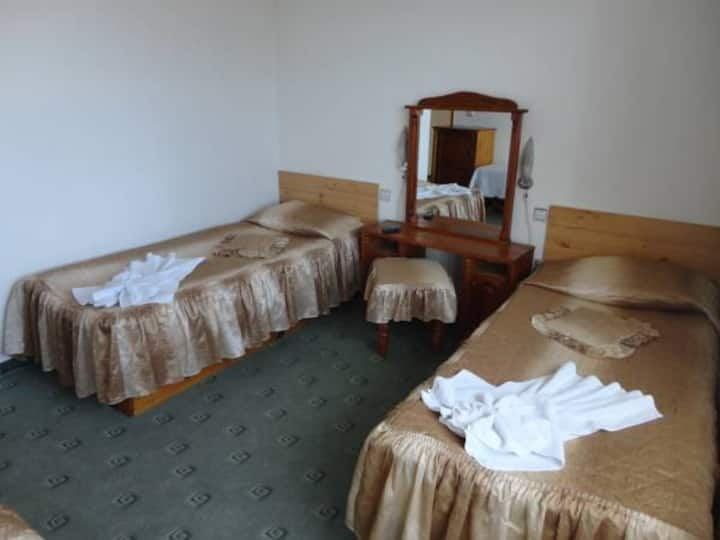 Guest House Grachenovi - Twin Room with Balcony