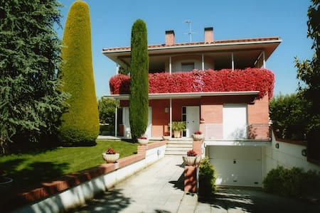 Lovely house 200m from the lake - Banyoles