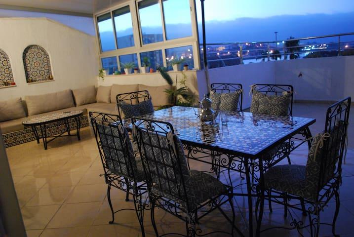 Residence Maryam