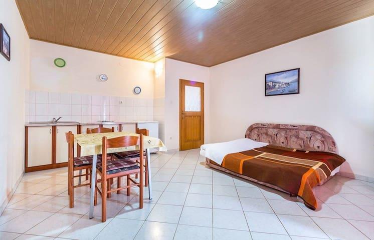 Apartment Casa Rossa (16545-A1)