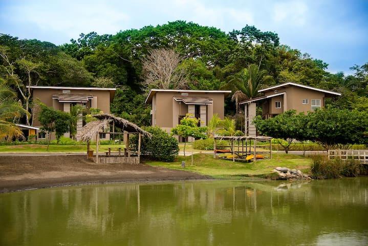 Apartamento Playa Hermosa Jaco - Playa Hermosa - Leilighet