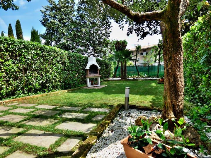 Sunrise House Desenzano