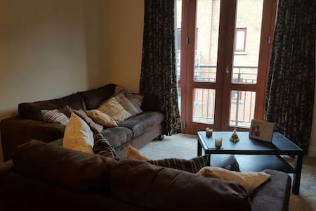 Best cozy sofa for a short time - Dublin - Wohnung