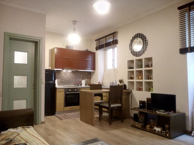 Cozy Studio in the heart of the Old Town