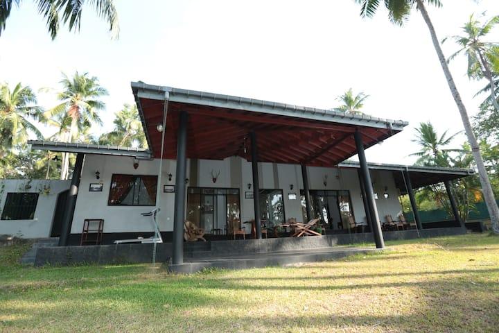 Greenacre Villa