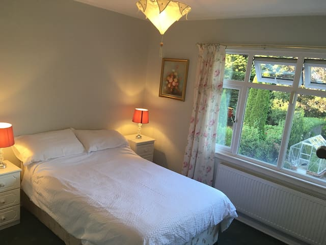 Mount Merrion 1 - Double Room with Own  Bathroom