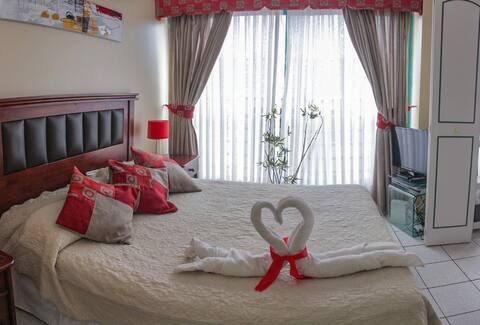 Premium apartment, rest- business beach cavancha