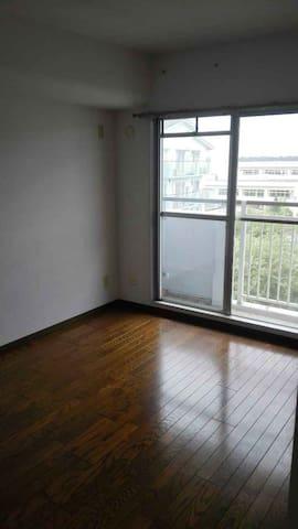 5階の最上階のお部屋です。 - 印西市 - Apartmen