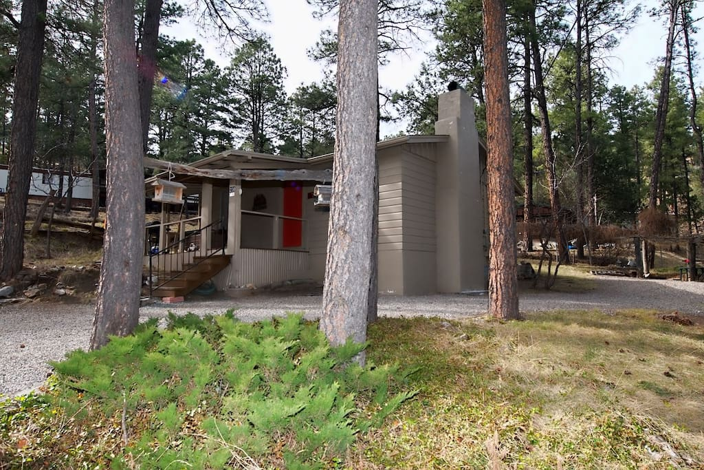 Heaven Can Wait Cabin - Cozy Cabins Real Estate, LLC