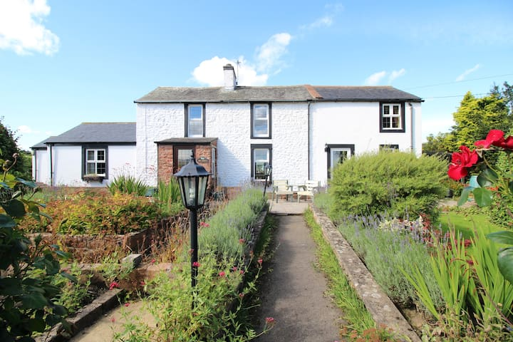 Carlisle/lake district area b&b stunning views. - Cotehill, Carlisle  - Bed & Breakfast