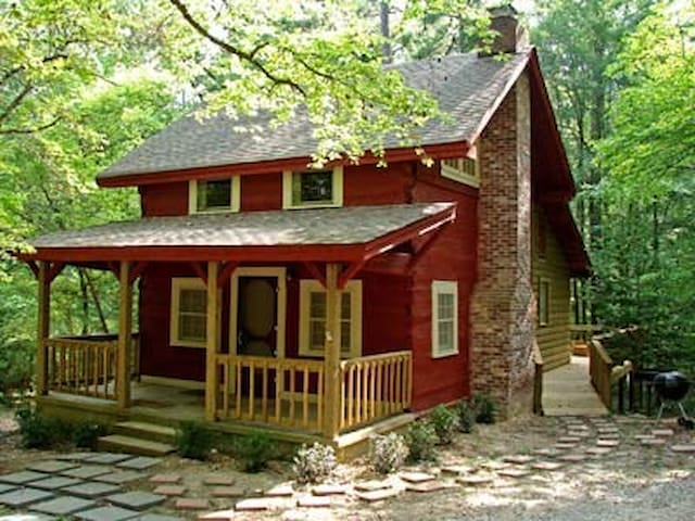 Christina's Little Cabin(Lake Ouachita)