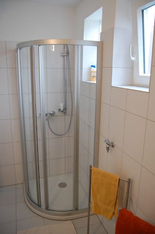 Charmante kleine ruhige Wohnung in Mainz-Mombach - Apartments for ...