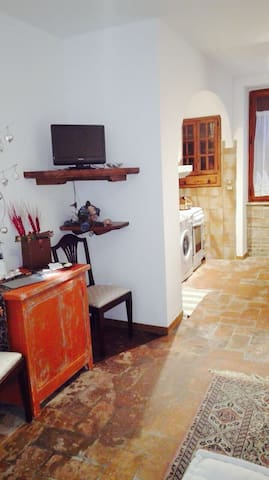 Charming house in Umbria! - San Venanzo  - Rumah