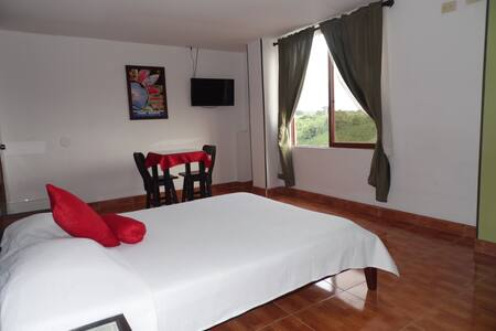 Cheapest Hotel Join with Quality and Service!! - Quimbaya - Andere