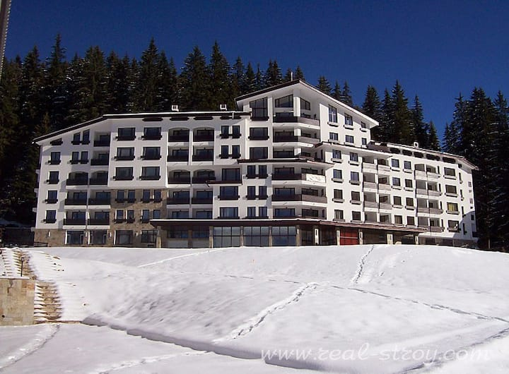 Apartments Elit Pamporovo A1